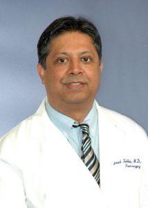 Javed Siddiqi, MD